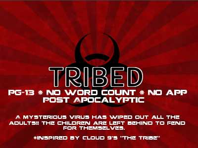 Tribed!